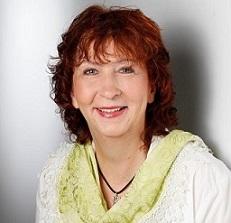 Portrait von Lyida Röhrig